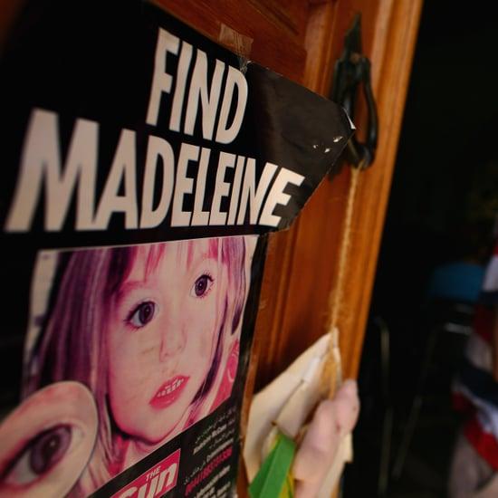 Madeleine McCann Netflix Documentary Trailer