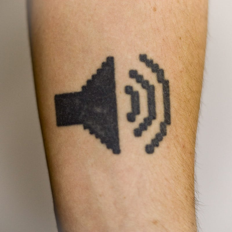 Tattoos For Geeks