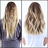 Shed Some Weight . . . From Your Hair