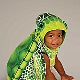 Chasing Fireflies Turtle Costume