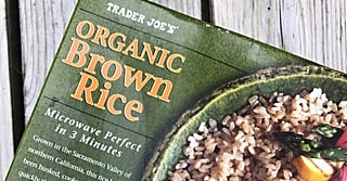 28 Must-Buy Trader Joe's Products For Easy, Healthy Meal Prepping