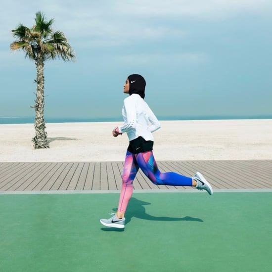 Nike Pro Hijab Nominated for Design of The Year