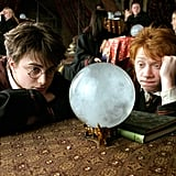 Rowling Read Prisoner of Azkaban So Much, She Was Sick of It