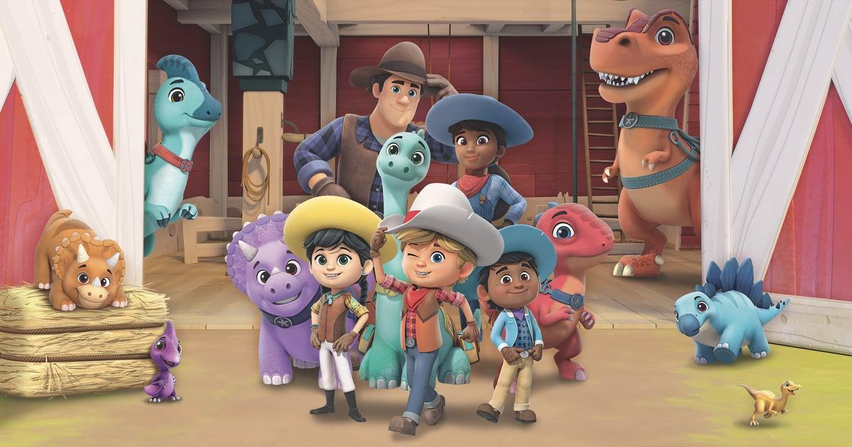 Sweet Preschool Series Dino Ranch Is Getting a Season 2 on Disney Junior in 2022!.jpg