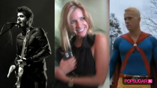 "John Mayer ""Heartbreak Warfare"" Video, Avril Lavigne and Brody Jenner Together, and Ryan Reynolds in Paper Man 2010-04-15 14:15:22"