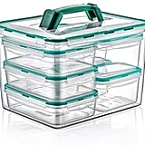 PlastArt Fresh Box Combi Set