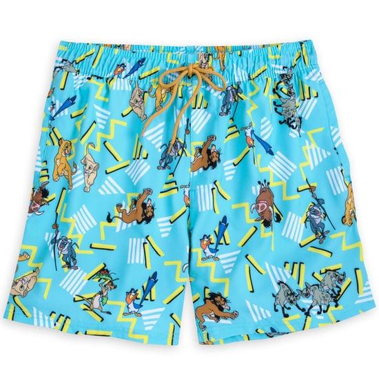 Oh My Disney Aladdin Lion King Swim Collection 2019