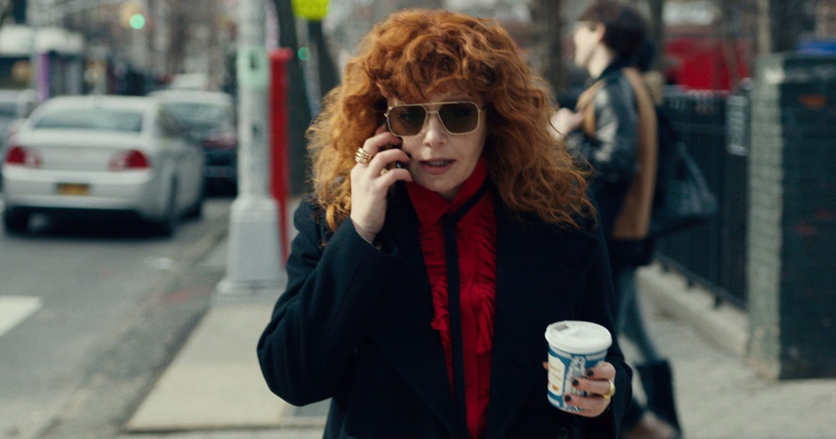 Will There Be a Season 2 of Russian Doll on Netflix? | POPSUGAR