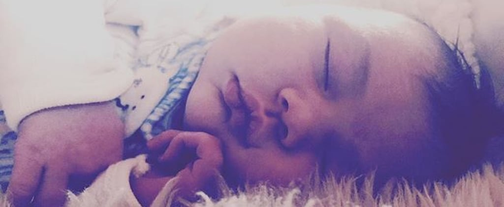 Photos of Jeffrey Dean Morgan and Hilarie Burton's Daughter