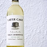 Aug. 3: 2009 Layer Cake Virgin Chardonnay
