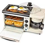 Nostalgia 3-in-1 Toaster Oven
