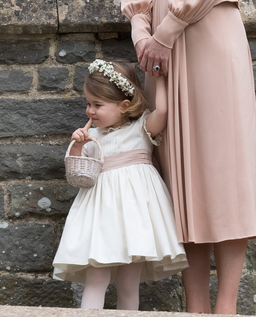 George-Charlotte-Pippa-Middleton-Wedding-Pictures.jpg (828×1024)