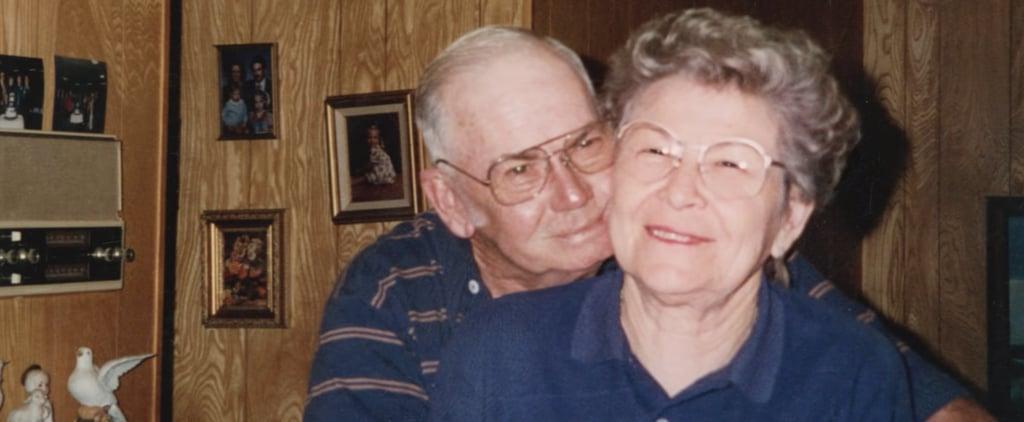 Loretta 2020 Google Super Bowl Ad About Man Remembering Wife