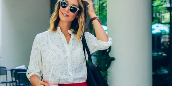 Match Your Workwear To Your #CareerGoals With These 7 Fashion Tips