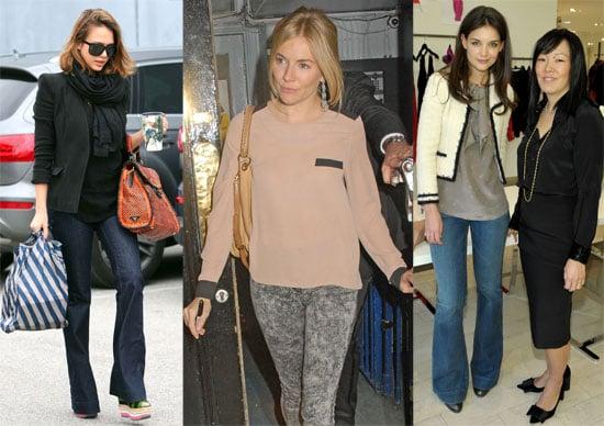 Celebrity Style Quiz 2011-03-26 05:27:45