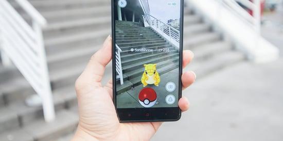 The Walking Death of Pokémon GO