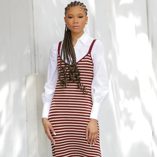 Storm Reid's Best Clothes, Outfits, and Fashion Moments