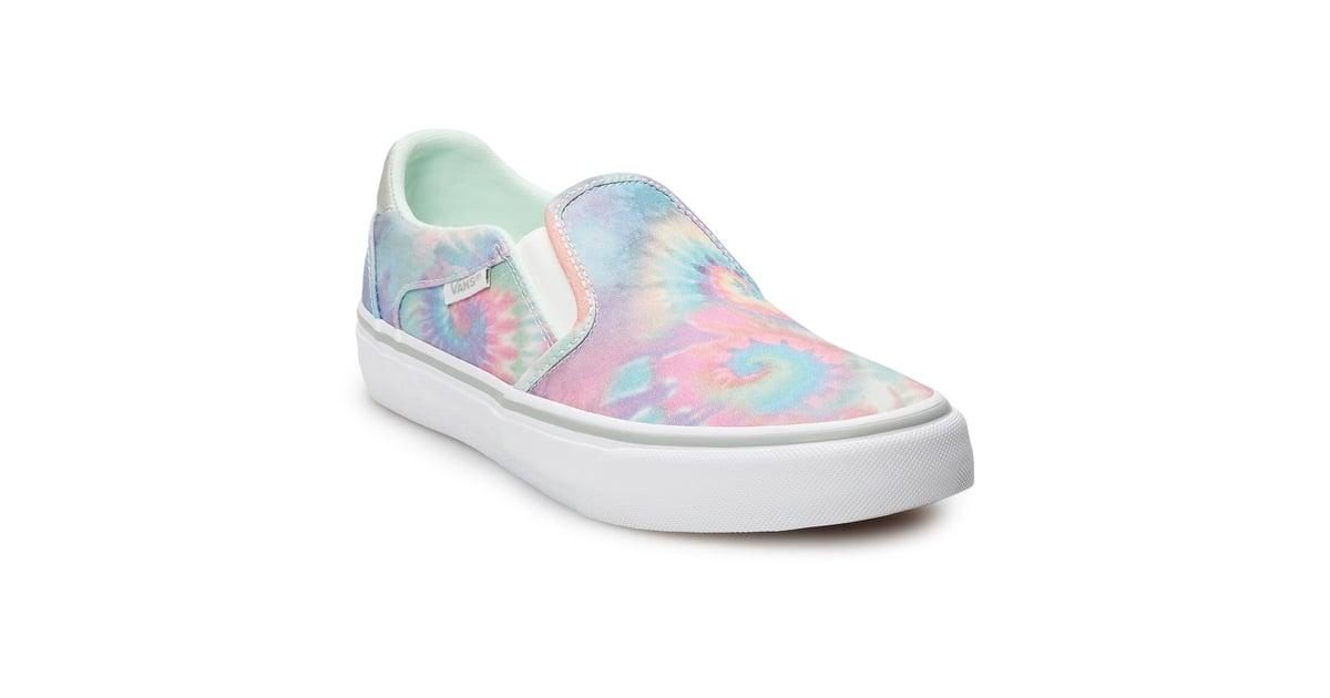 Vans Asher DX Women's Skate Shoes | 20+