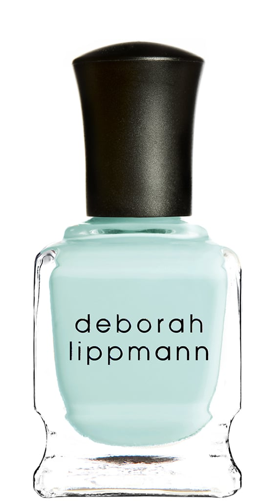 Deborah Lippmann Flowers in Her Hair