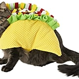 Frisco Taco Cat Costume