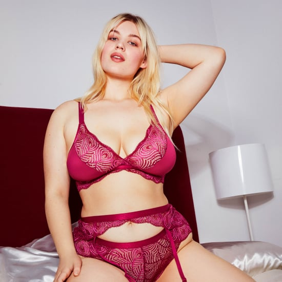 Cosabella x Eloquii Lingerie Collection