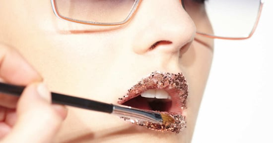 The Wild Glitter Lips at Fendi Are Surprisingly Affordable