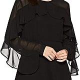Elysa Jayne Fit & Flare Dress