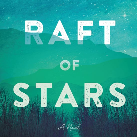 Raft of Stars by Andrew J. Graff Review