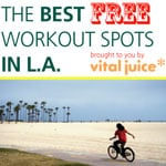 Recession Proof Your LA Workout
