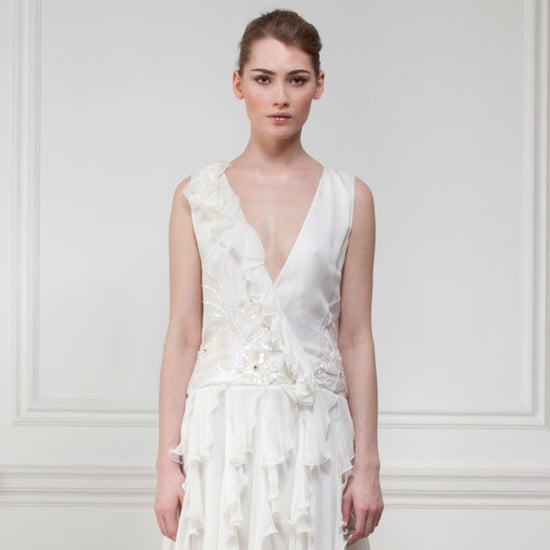 British Bridal Gowns and Wedding Guest Outfits Roundup