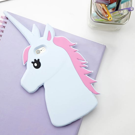 Unicorn iPhone Cases