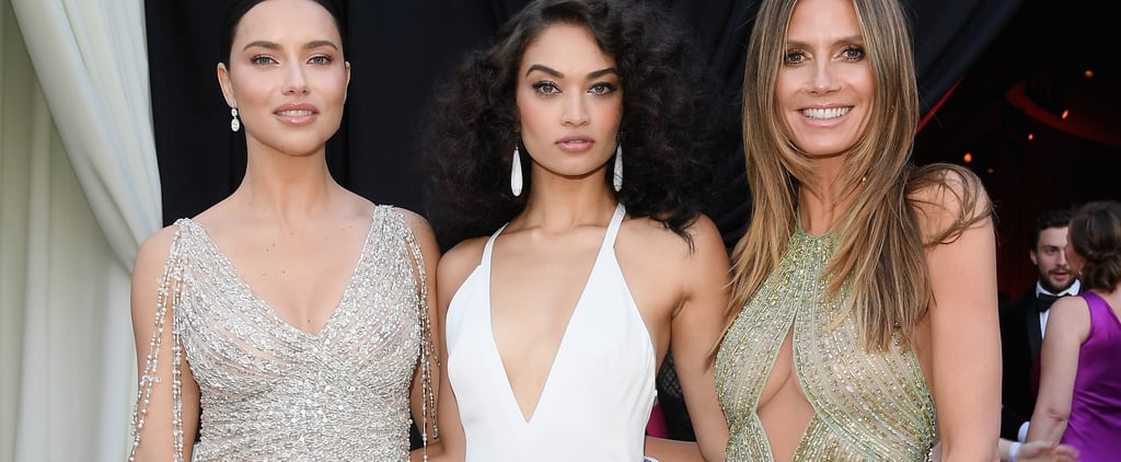 These Seriously Stunning Looks Dominated the Oscars Afterparties