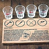 Zombie Drinking Game
