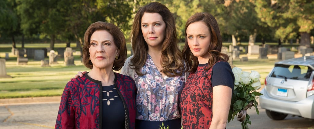 Why Gilmore Girls Is Problematic