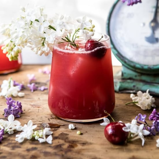 Toast to Fat Tuesday With These Mardi Gras Cocktail Recipes