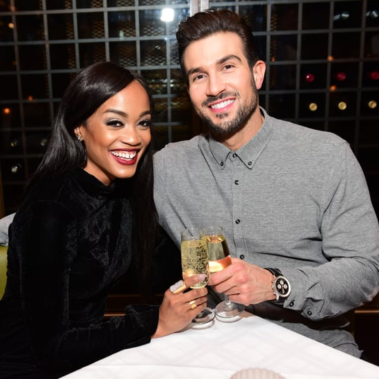 When Is The Bachelorette's Rachel Lindsay Getting Married?