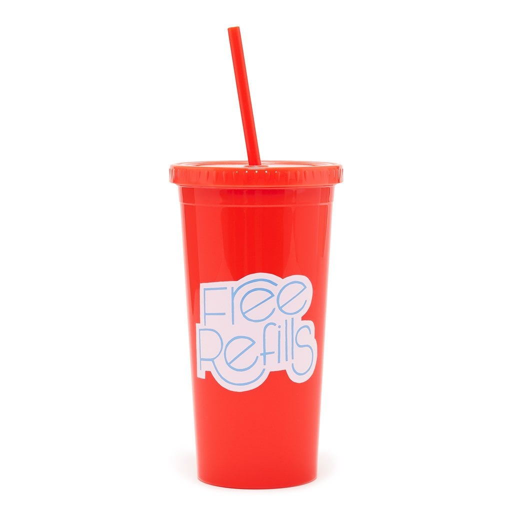 Fill Up a Playful Tumbler