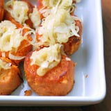 Caramelized Sweet Potatoes With Onions