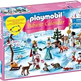 "Playmobil ""Royal Ice Skating Trip"" Advent Calendar"