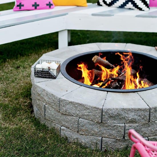 Outdoor Firepit Ideas