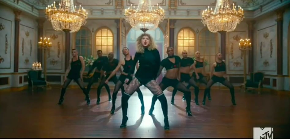 """The Meaning Behind Every Outfit Taylor Swift Wears in """"Look What You Made Me Do"""""""