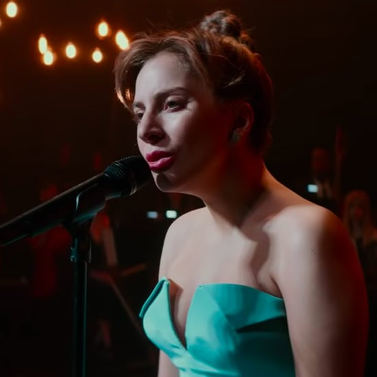 Where Is the End of A Star Is Born Filmed?