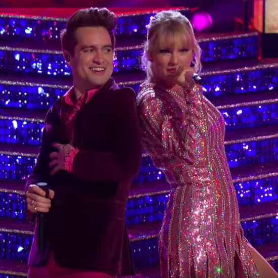 "Ashley Tisdale HSM Video of Taylor Swift ""ME!"" Performance"