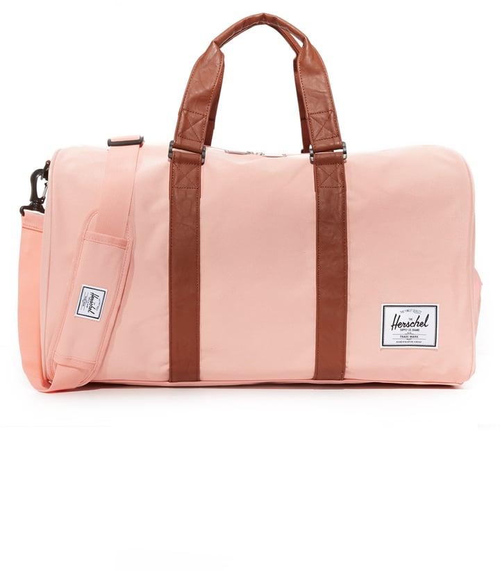 e37e6f7b6875 Herschel Novel Duffel Bag