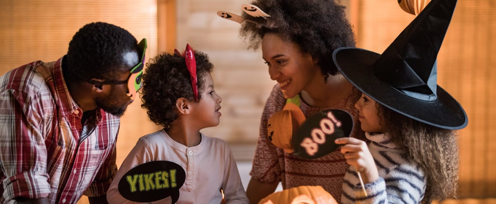 Ways to Celebrate Halloween at Home With Kids in 2020