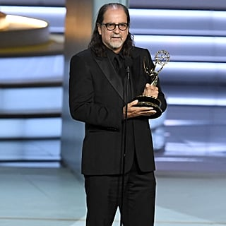 Glenn Weiss Proposing During Emmy Awards Acceptance Speech