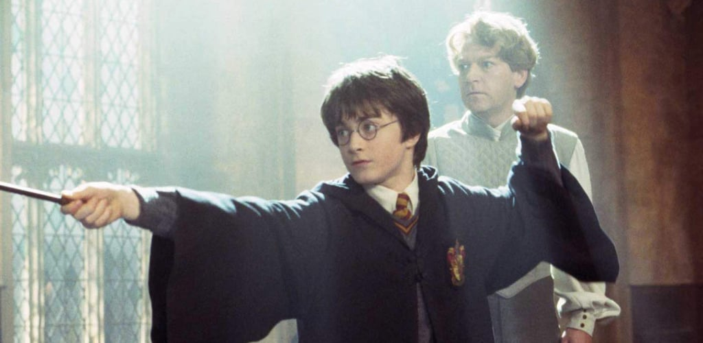 Where You Can Watch All Harry Potter Movies In Australia