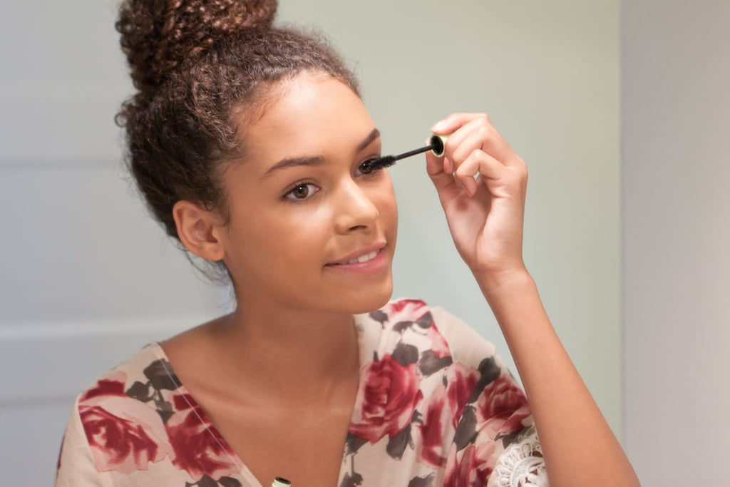 Spring-Clean: Your Mascara Wand