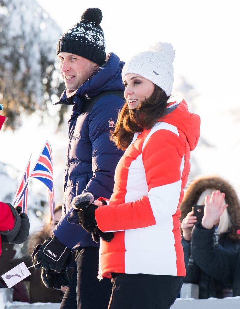 Kate and William's Tour of Sweden and Norway