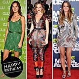 Leighton Meester is easily one of our favorite style-setters and we love that she's pretty fearless when it comes to her personal style. Take a look at her best looks thus far.